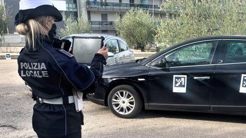 Le nuove tecnologie al servizio della sicurezza stradale e della oggettività: fondamentale trasformazione del rilievo degli incidenti stradali